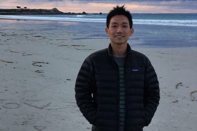 Dr. Lee joins Raynor Dental