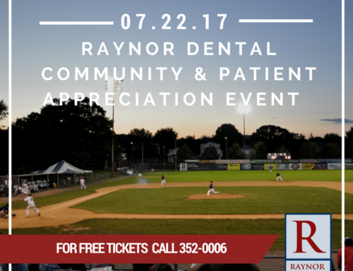 Raynor Dental's 2017 Community & Patient Appreciation Event