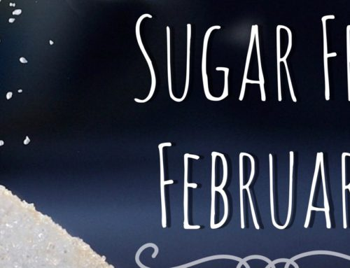 Sugar Free February – It's on like Donkey Kong